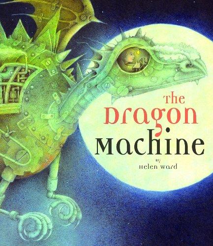 9781840115994: The Dragon Machine