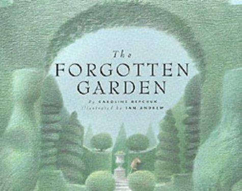 9781840116007: The Forgotten Garden
