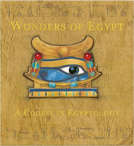 9781840116045: Wonders of Egypt