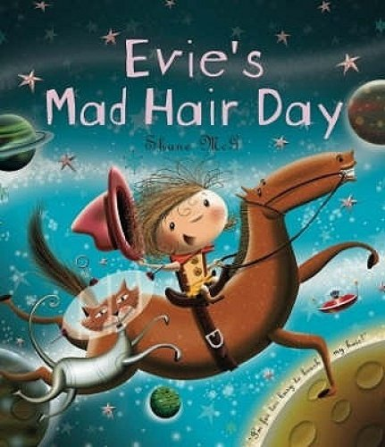 9781840116328: Evie's Mad Hair Day