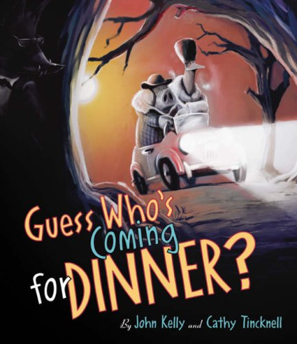 9781840116380: Guess Who's Coming for Dinner?