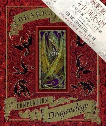 9781840116441: Dr Drake's Comprehensive: Compendium of Dragonology