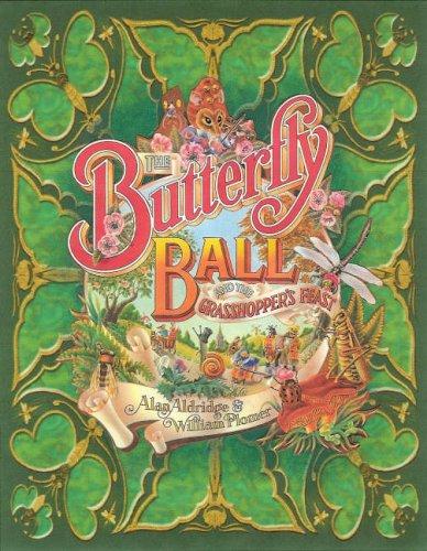 9781840116694: Butterfly Ball