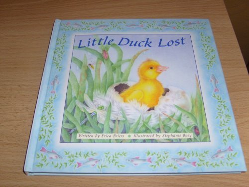 THE LITTLE LOST DUCKLING: Barraclough, Sue