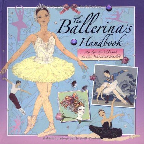 9781840116984: Ballerina's Handbook