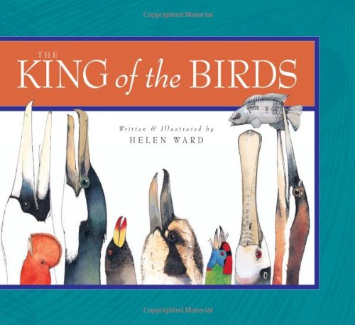9781840117035: The King of the Birds