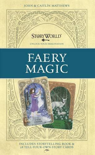 9781840117349: Storyworld: Faery Magic