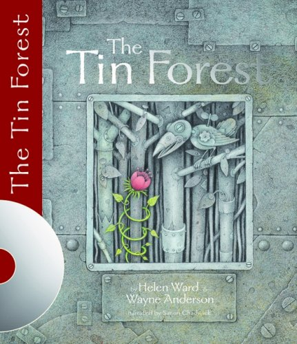 9781840117431: Tin Forest