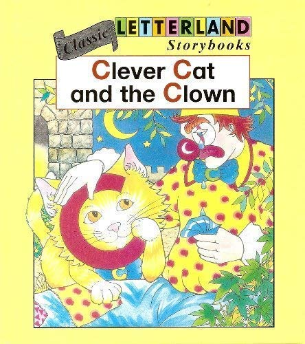 9781840117653: Letterland Storybooks - Clever Cat (Classic Letterland Storybooks)