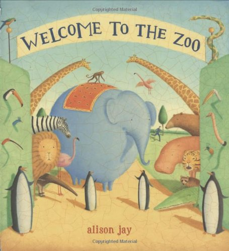 9781840117684: Welcome to the Zoo