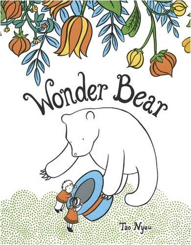 9781840117691: Wonder Bear