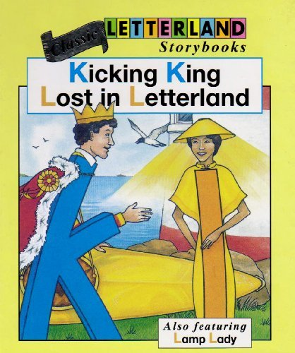 9781840117714: Letterland Storybooks - Oscar Orange (Classic Letterland Storybooks)