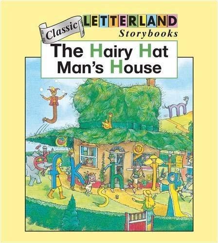 9781840117851: Letterland Storybooks - Impy Ink (Classic Letterland Storybooks)