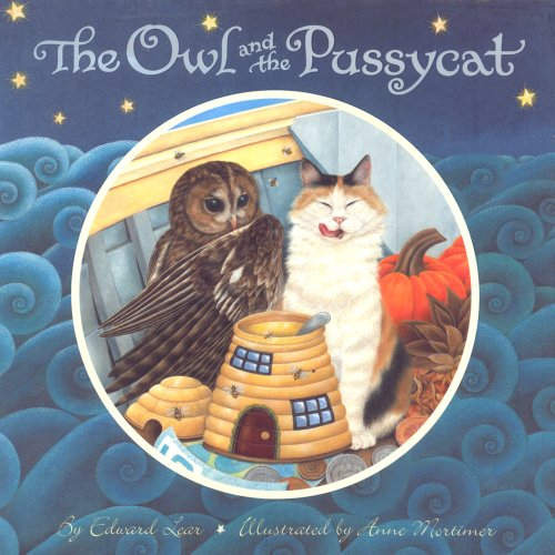 9781840117981: The Owl and the Pussycat