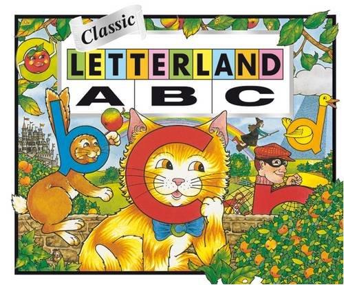 Letterland ABC (Classic Letterland)