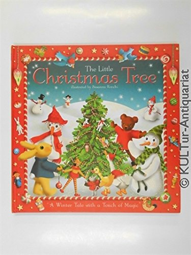 9781840118322: The Little Christmas Tree