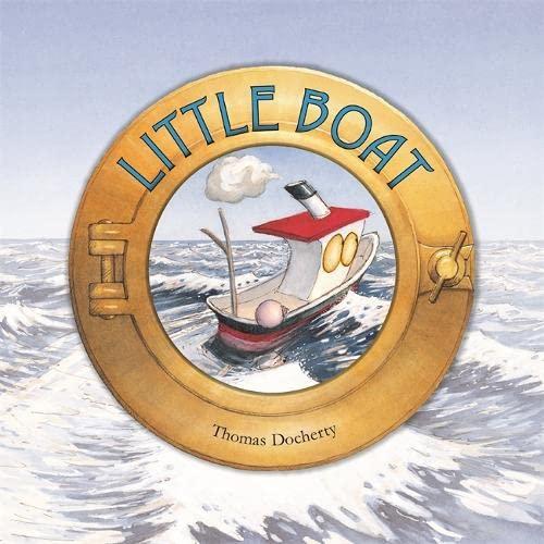Little Boat: Docherty, Thomas