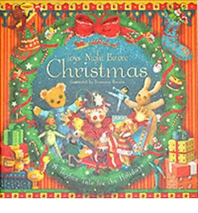 9781840118377: The Toy's Night before Christmas