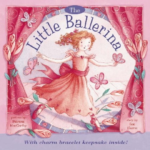 9781840118452: Little Ballerina
