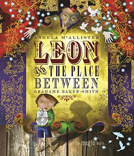 9781840118605: Leon and the Place Between