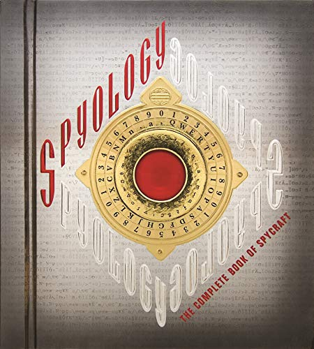 9781840118612: Spyology: The Complete Book of Spycraft