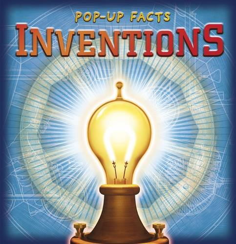 9781840118803: Pop-up Facts: Inventions