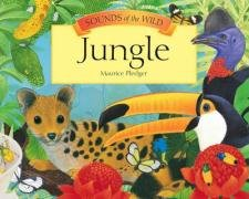 9781840118896: Maurice Pledger' Noisy Worlds - Jungle (Maurice Pledger's Sounds of the Wild)
