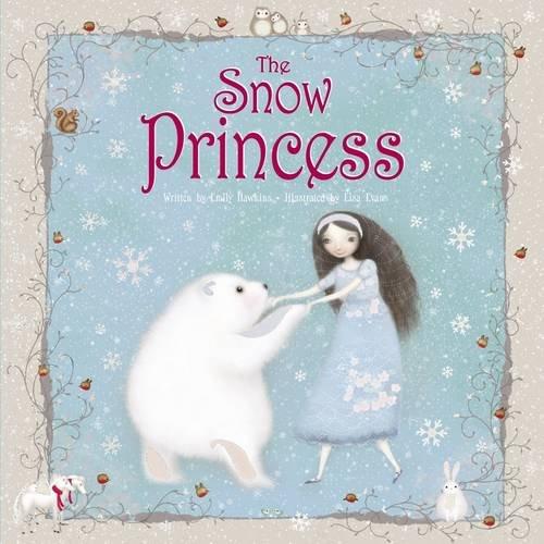 9781840118957: The Snow Princess