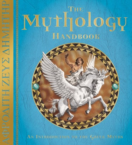 9781840118964: The Mythology Handbook