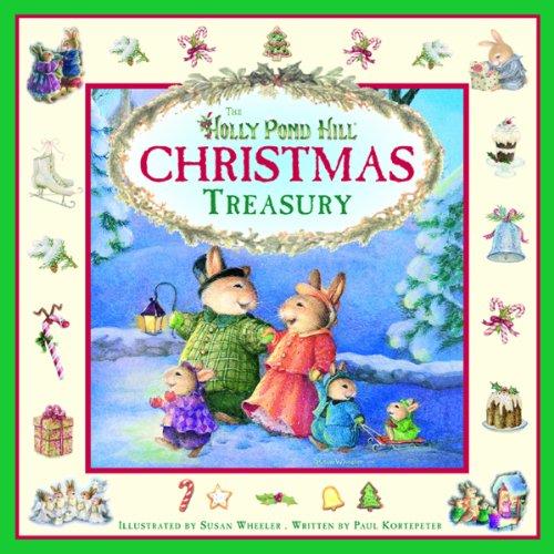 9781840119183: Holly Pond Christmas Treasury