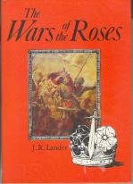 9781840130010: The Wars of the Roses