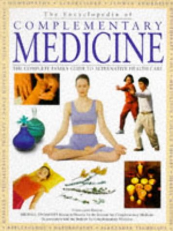 9781840130638: Encyclopedia of Complementary Medicine