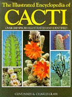 9781840130676: The Illustrated Encyclopaedia of Cacti
