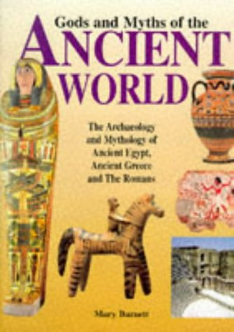 9781840130812: Gods & Myths of the Ancient World