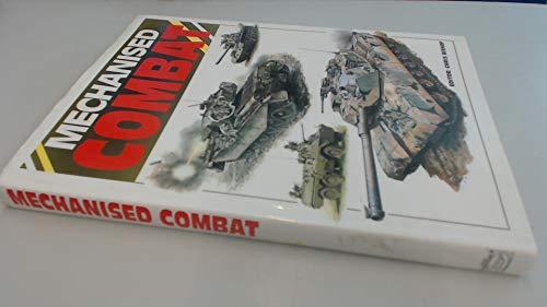 9781840130829: Mechanised Combat