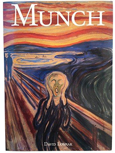 9781840132298: Munch (Paperback art series)