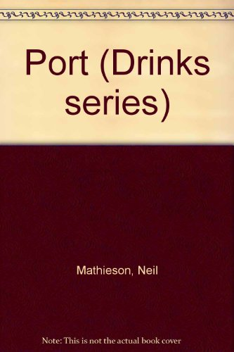 9781840132342: Port (Drinks series) (English and Spanish Edition)