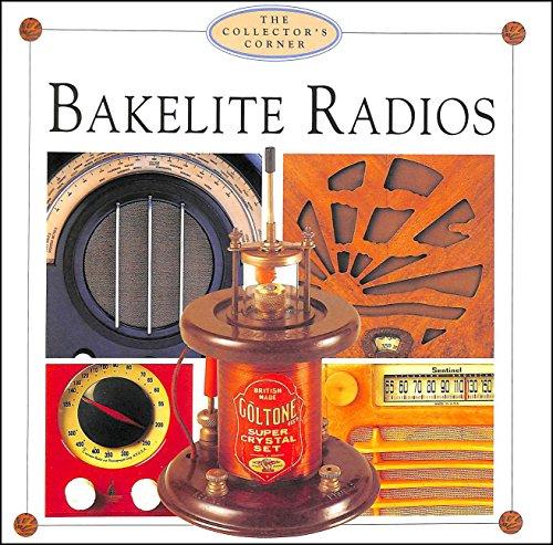 9781840132939: Bakelite Radios