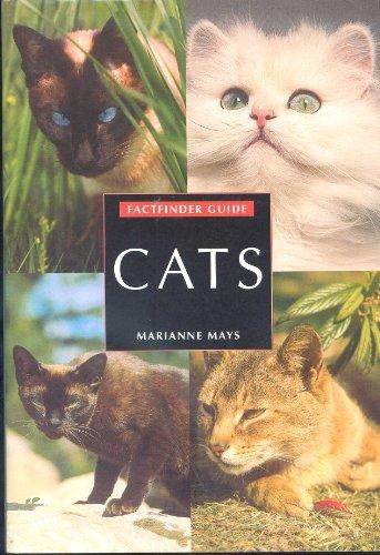 9781840133042: Cat Breeds (Fact Finders)
