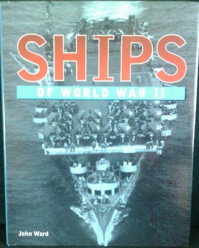 9781840133653: Ships of World War II