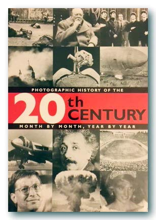 9781840133769: Photographic History of the 20th Century
