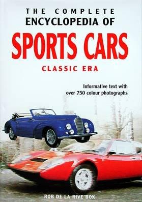 9781840134070: Sports Cars: Classic Era