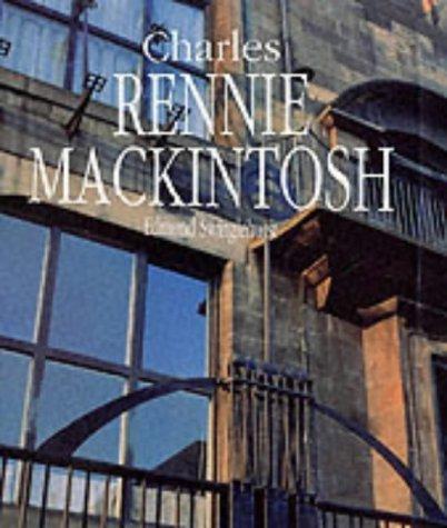9781840134155: Charles Rennie Mackintosh