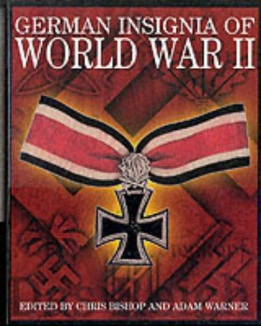9781840134223: German Insignia of World War II (Expert Series)