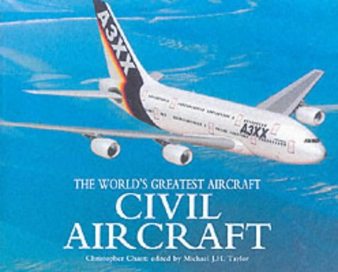 9781840134636: The Civil Aircraft
