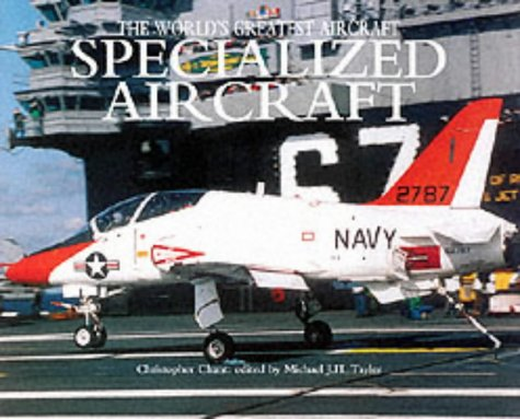 9781840134674: Specialized Aircraft (World's Greatest Aircraft)