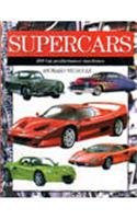 9781840135015: Supercars: 300 Top Performance Machines (Expert Guide)