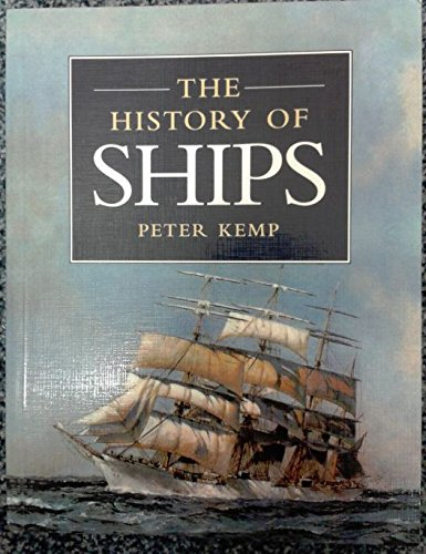9781840135046: 'HISTORY OF SHIPS, THE'