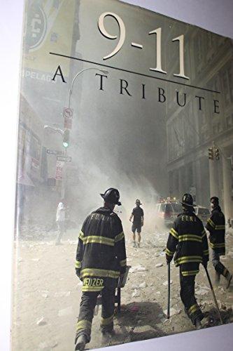 9-11: A TRIBUTE: PRESS ASSOCIATION