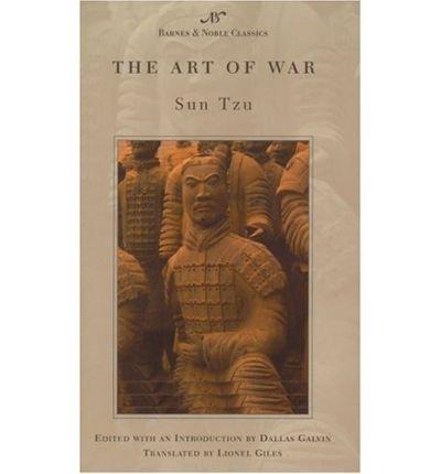 9781840135121: The Art of War
